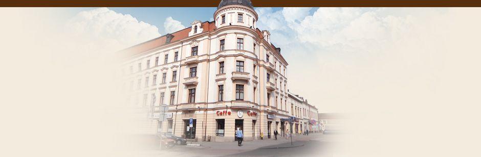 Restauracja Inowrocław